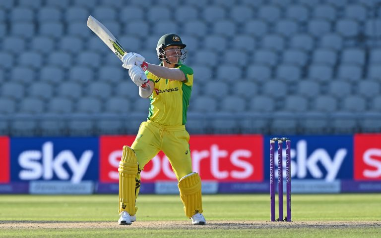 Australia opening batter David Warner has been tipped to come good in the Twenty20 World Cup (Shaun Botterill/PA)