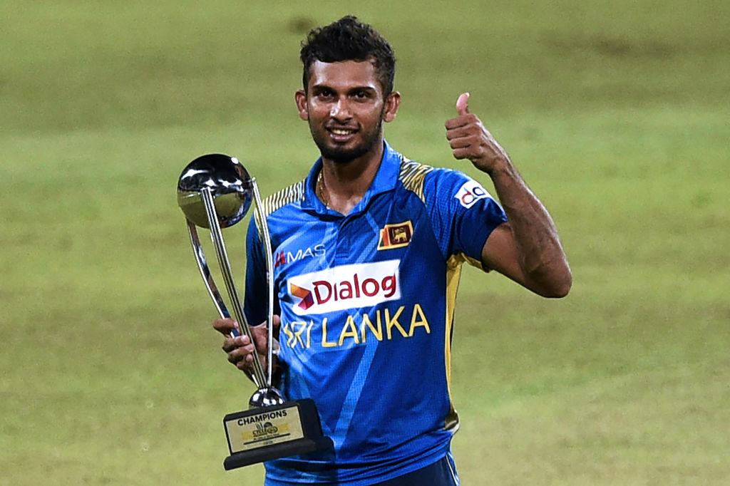 Sri Lanka skipper Shanaka backs youth brigade