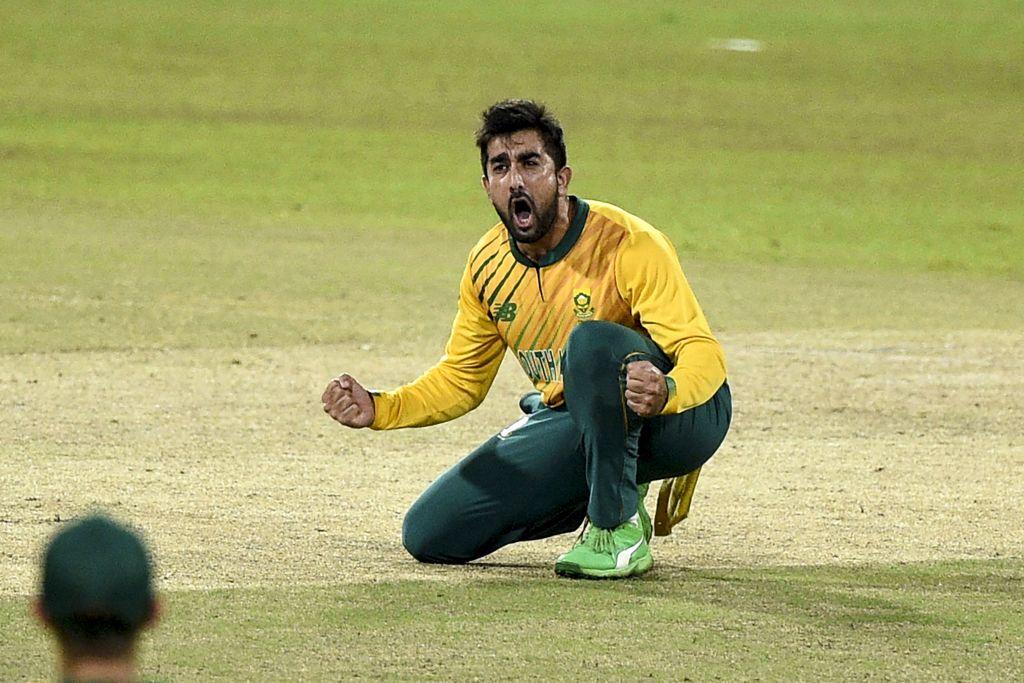 T20 World Cup: Badree picks Shamsi as bowler to watch