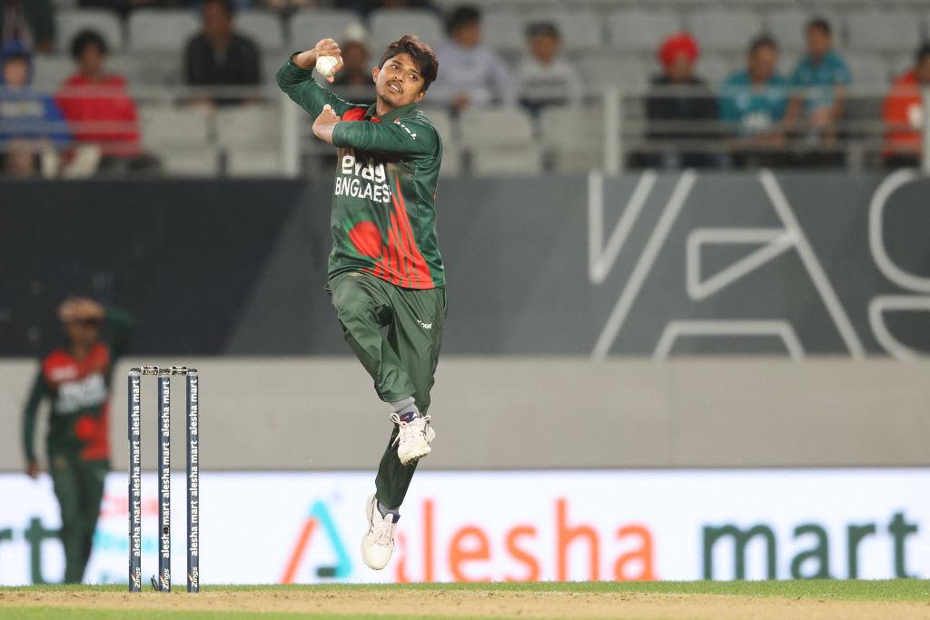 T20 World Cup: Bangladesh vs Scotland – live scores