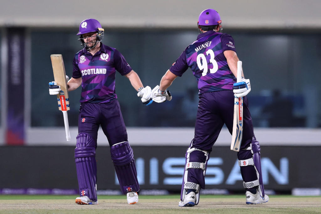 T20 World Cup: All the Group B Super 12s progression permutations