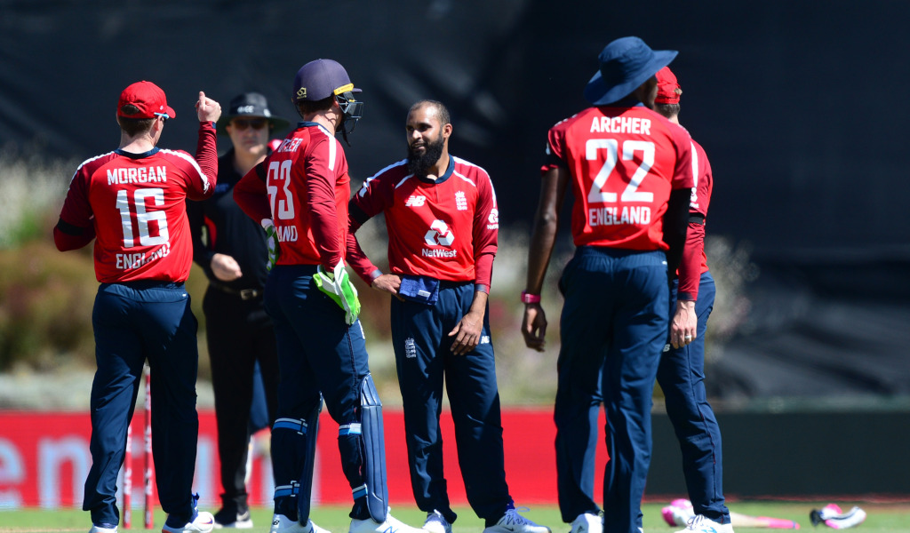 Adil Rashid does not feel a burden as England's main spinner at T20 World Cup