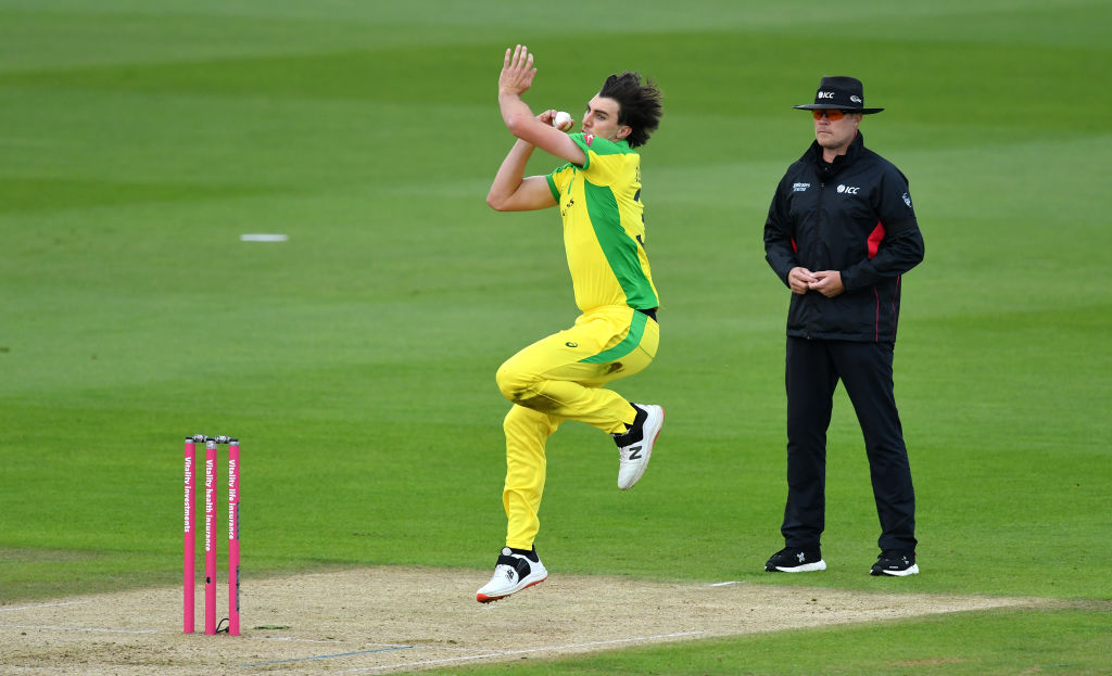 Australia seek to remain fluid on T20 World Cup bowling attack