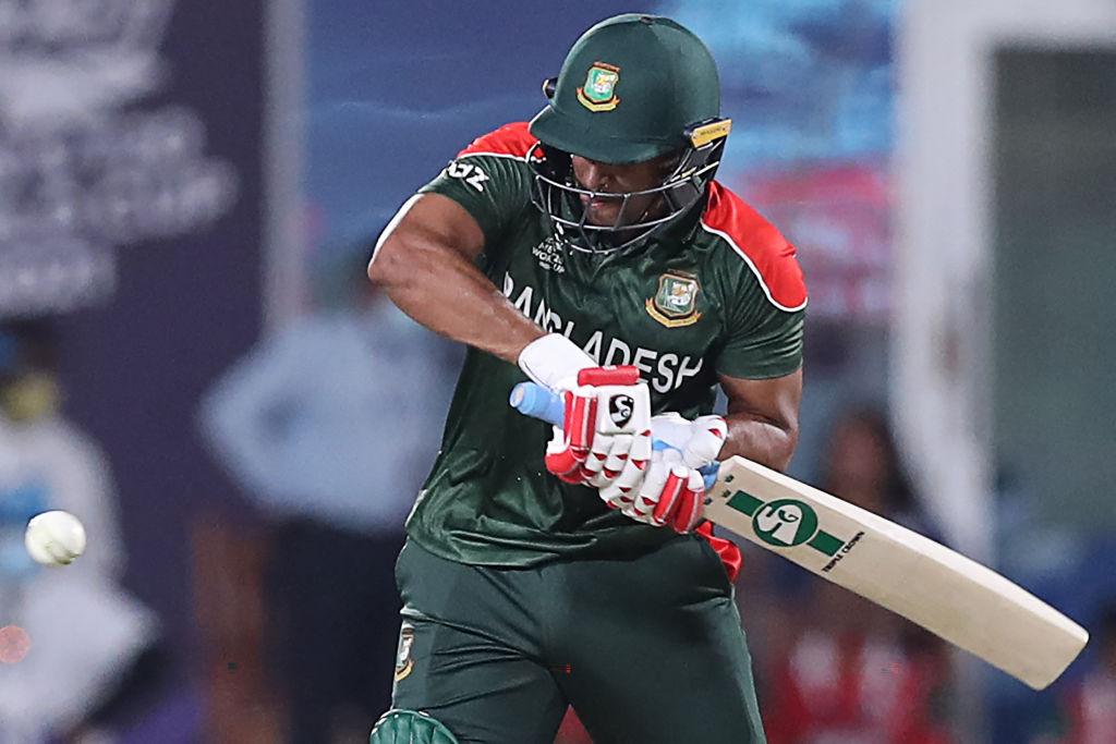 T20 World Cup result: Shakib scripts Bangladesh progression with star turn