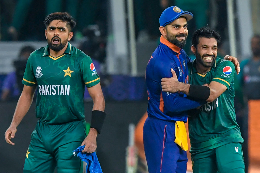Virat Kohli accepts India were outplayed in T20 World Cup loss to Pakistan