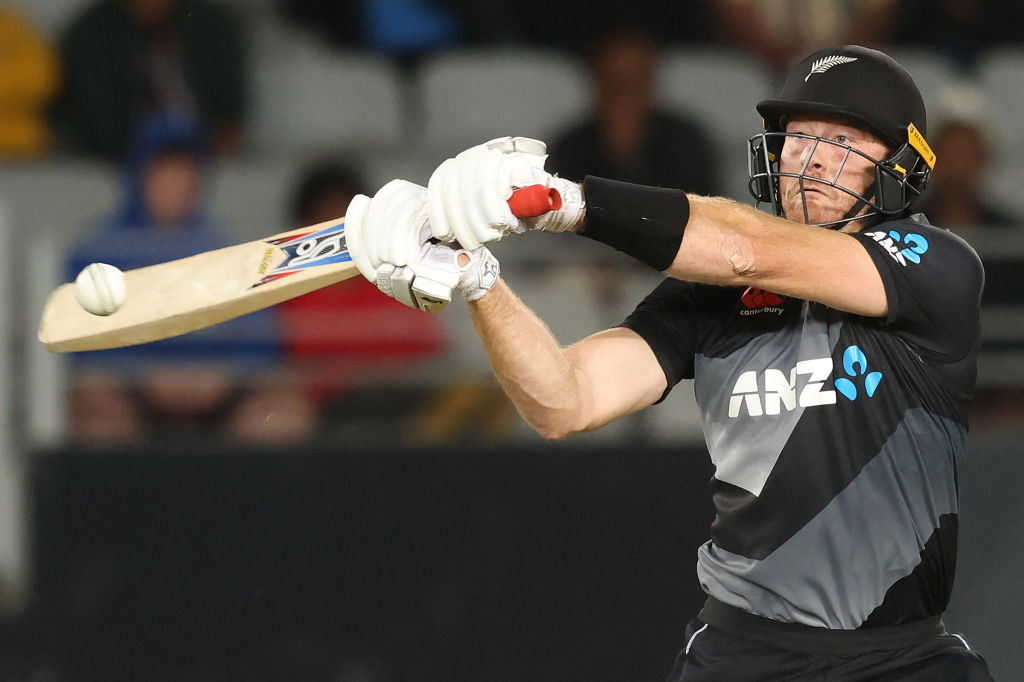 Guptill seeks to leverage World Cup experience to turn around form in UAE
