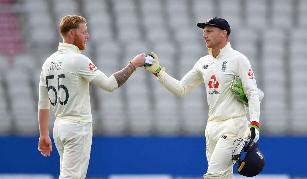 Jos Buttler labels Ben Stokes' return 'a massive boost' for England